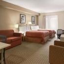 Travelodge Suites Saint John, Saint John