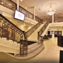 Crowne Plaza Fredericton-Lord Beaverbrook Hotel