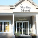 Skyline Motel & Campus Inn Fredericton